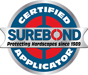Surebond Certified Applicator